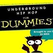 Underground Hip Hop for Dummies Vol. 12