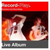 Record-Play presents - Foward Russia live