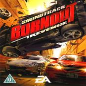 album Burnout : Revenge by Dogs