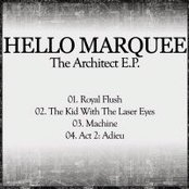 The Architect EP