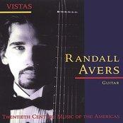 VISTAS - 20th Century Music of the Americas