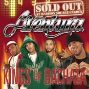 Kings Of Bachata-Sold Out At Madison Square Garden