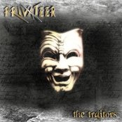 Privateer - The Traitors