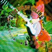 album Scabdates by The Mars Volta