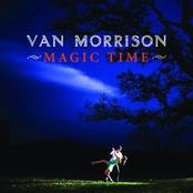 Van Morrison Magic Time Van Morrison - Magic T...