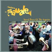 Speed brass of the gypsies