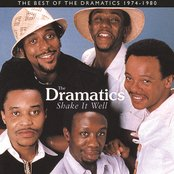 Shake It Well: The Best Of The Dramatics 1974 - 1980