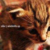 Windmills EP