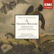 Vaughan Williams: Symphony No. 5 in D etc