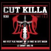 Cut Killa Show 19361, Pt. 1 & 2 (Episode 1 rien n'est plus puissant que le côté ibscur de la force - Episode 2 le combat sans fin)