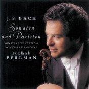 Bach - Solo Violin Sonatas