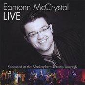 Eamonn McCrystal Live