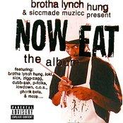 Now Eat - The Album