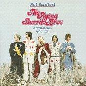 Hot Burritos! The Flying Burrito Brothers Anthology (1969 - 1972)