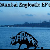 Istanbul Engloutie Ep's