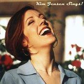 Kim Jensen Sings!