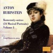 RUBINSTEIN: Kamenniy-ostrov, Vol. 1