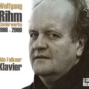 Rihm, W.: Piano Works (1966-2000)