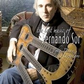 The Lost Music of Fernando Sor