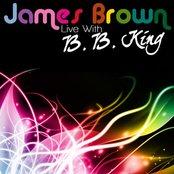 James Brown Live With B. B. King