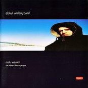 Global Underground 003: Nick Warren in Prague (disc 1)