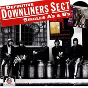 The Definitive Downliners Sect singles A's & B's