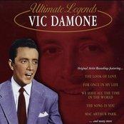 Ultimate Legends: Vic Damone