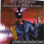 Bloody Kill Death Terror