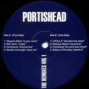Portishead: The Remixes, Volume 1