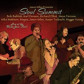 Soul Summit: Live At The Berks Jazz Fest