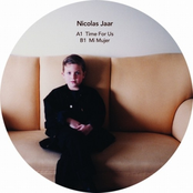 album Time for Us EP by Nicolas Jaar