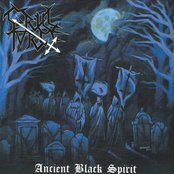 Ancient Black Spirit