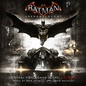 Batman: Arkham Knight - Original Video Game Score, Vol. 1