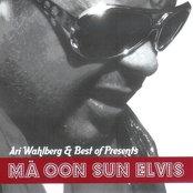 Mä Oon Sun Elvis