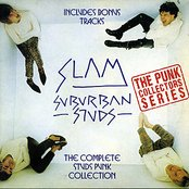 Slam-The Complete Studs Collection