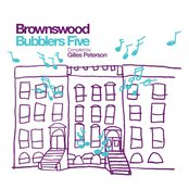 Brownswood Bubblers Five