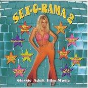 SEX-O-RAMA II: Classic Adult Film Music