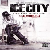 Ice City - The Coldest Winter Ever
