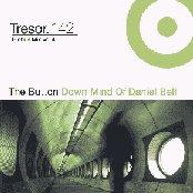 Tresor.142 Globus Mix Vol.4 - Daniel Bell - The Button Down Mind Of Daniel Bell