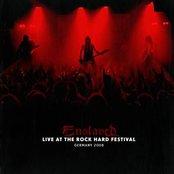 Live at Rock Hard Festival, 2008