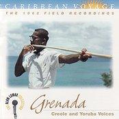Caribbean Voyage: Grenada