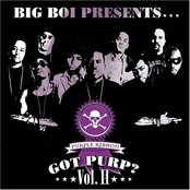 Big Boi Presents... Got Purp? Vol. 2