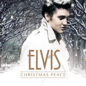 album Christmas Peace by Elvis Presley