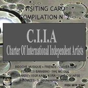 C.I.I.A VISITING CARD COMPILATION N°2 (2006)