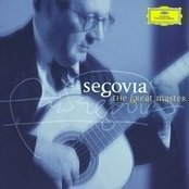 Segovia: The Great Master