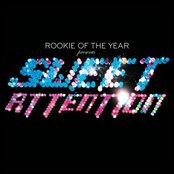 Sweet Attention (Bonus Track Version)