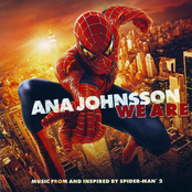 album We Are by Ana Johnsson