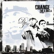 Change For A Dollar Mixtape Volume 1