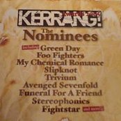 Kerrang! Awards 2005: The Nominees