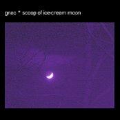 Scoop of Ice Cream Moon